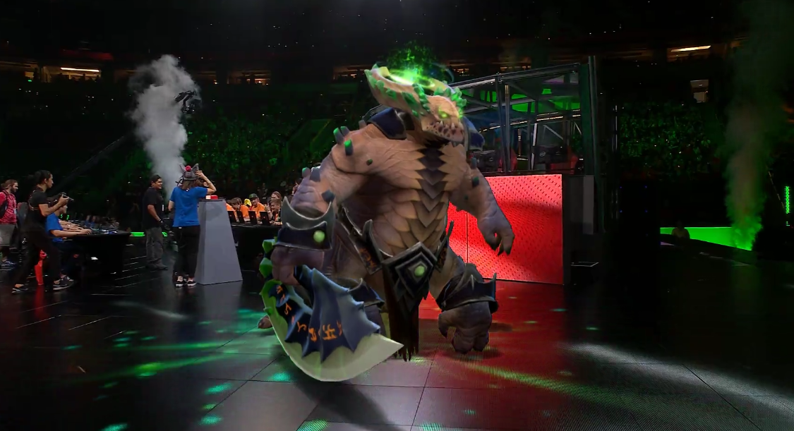 Valve Announces Underlord, Dota 2's Next Playable Hero