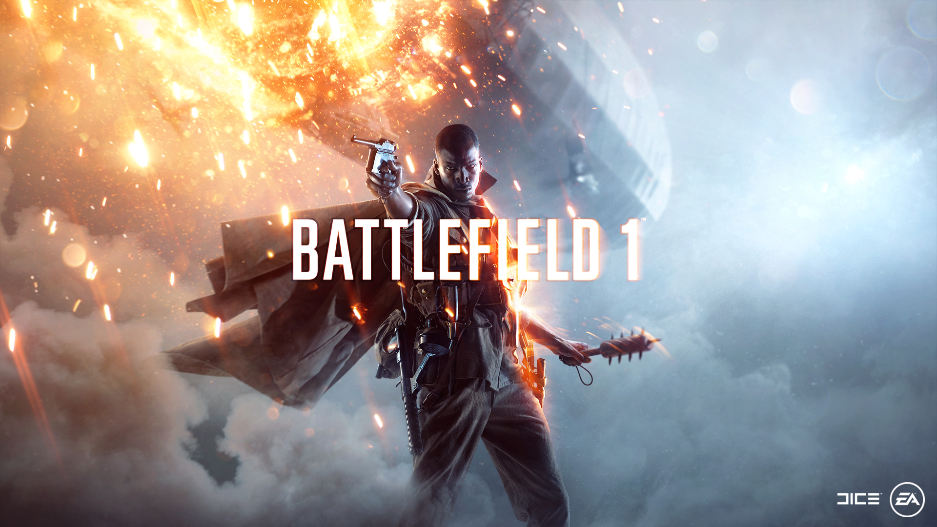 Battlefield 1 Campaign Trailer Shows New Campaign Structure