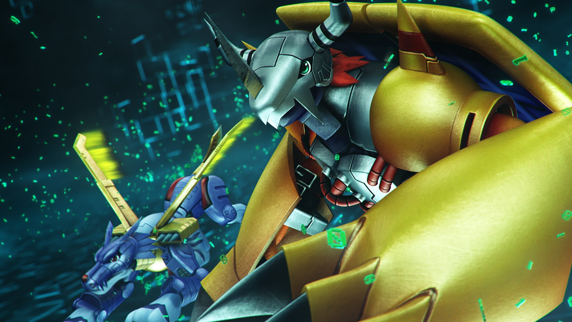 Digimon World: Next Order Announced for North America