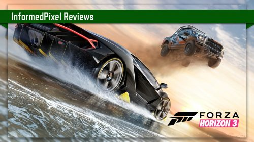 Review: Forza Horizon 3