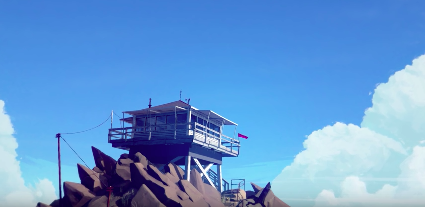 Firewatch Release Date Announced On Xbox One