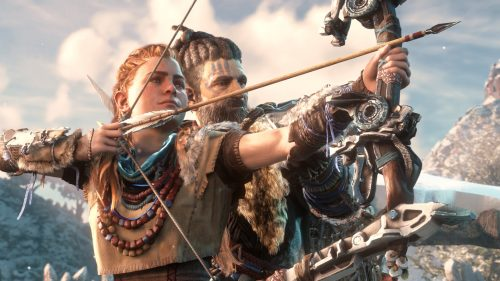 TGS 2016 – New Horizon: Zero Dawn Gameplay Trailer Released