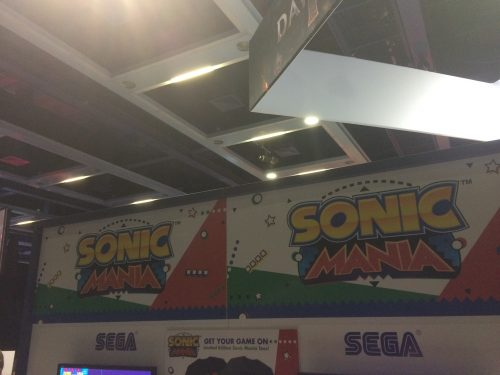 PAX West 2016: How Sonic Mania Reestablished My Faith In The Sonic Franchise