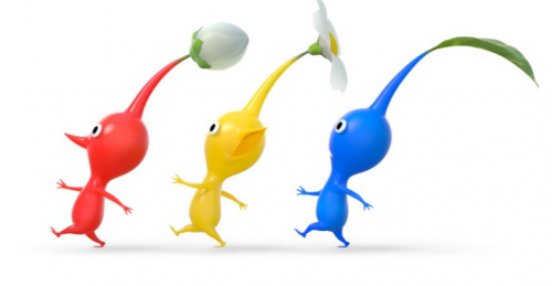 New Pikmin Announced for 3DS