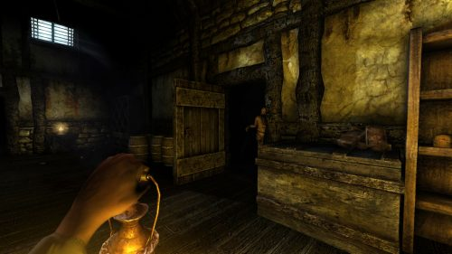 Amnesia: Collection Coming To Playstation 4
