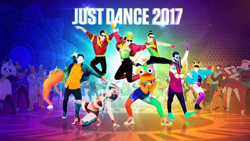 Just Dance 2017 Song List Released