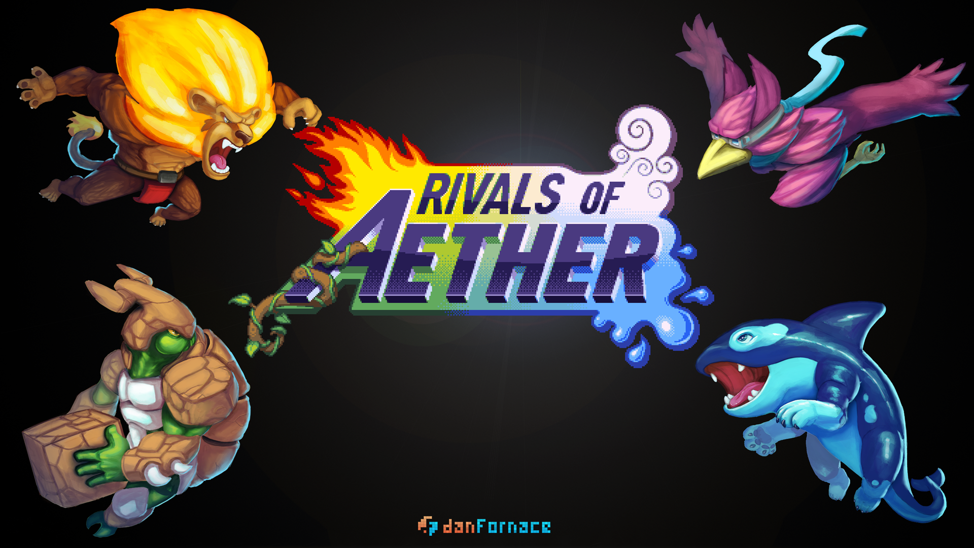 Rivals of Aether Leaves Early Access On March 28th