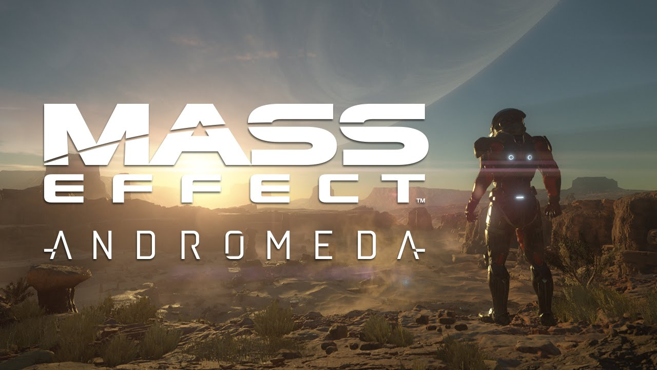 Mass Effect: Andromeda's Possible Release Date Leaked By Dark Horse Comics
