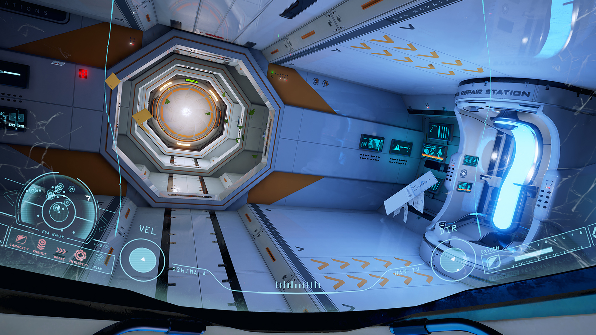 Adr1ft Officially Cancelled For The Xbox One
