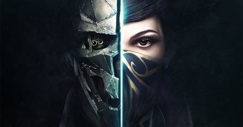 Dishonored 2 Day One Patch 9GB On Consoles