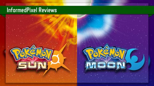Review: Pokemon Sun & Pokemon Moon