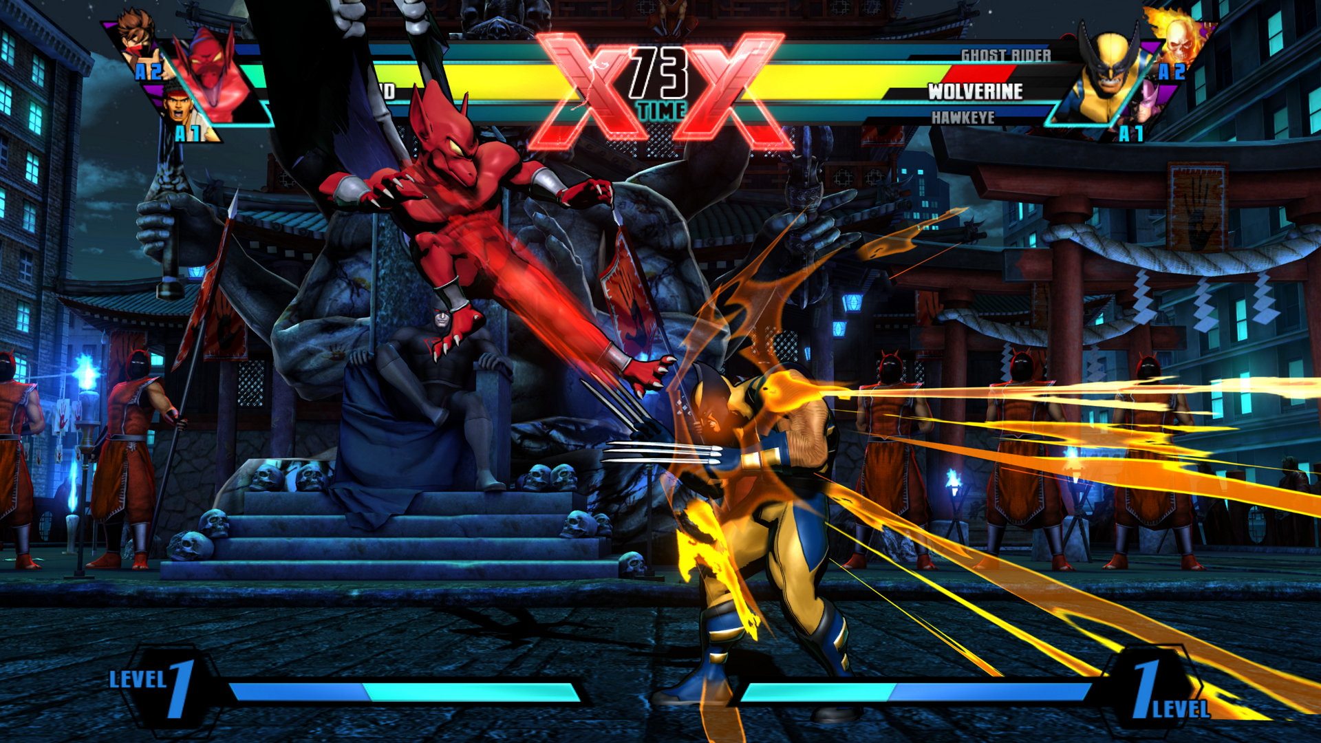 Rumor: Marvel vs. Capcom 4 Releasing In 2017