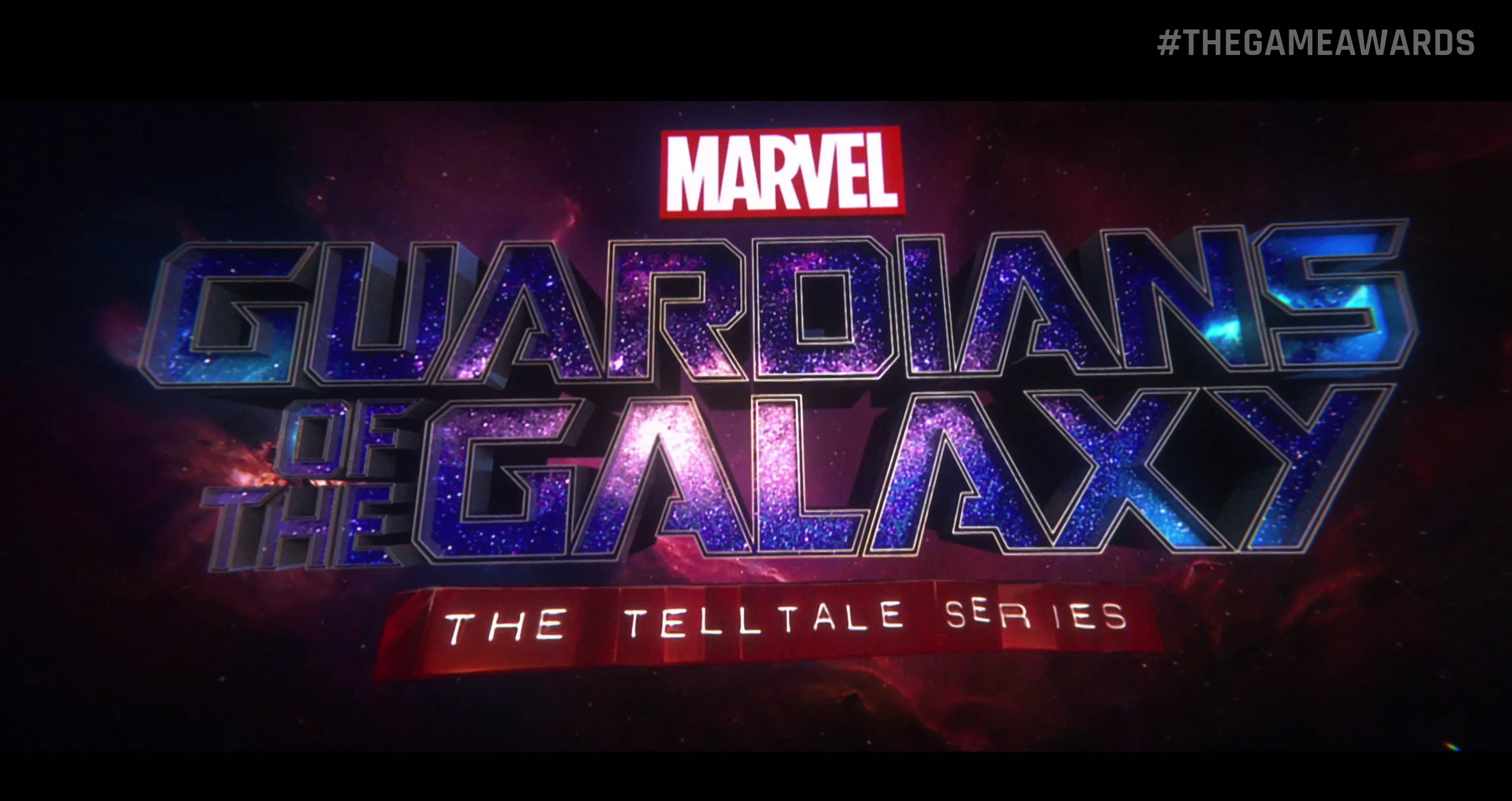 Game Awards 2016: Telltale's Guardians Of The Galaxy Announced