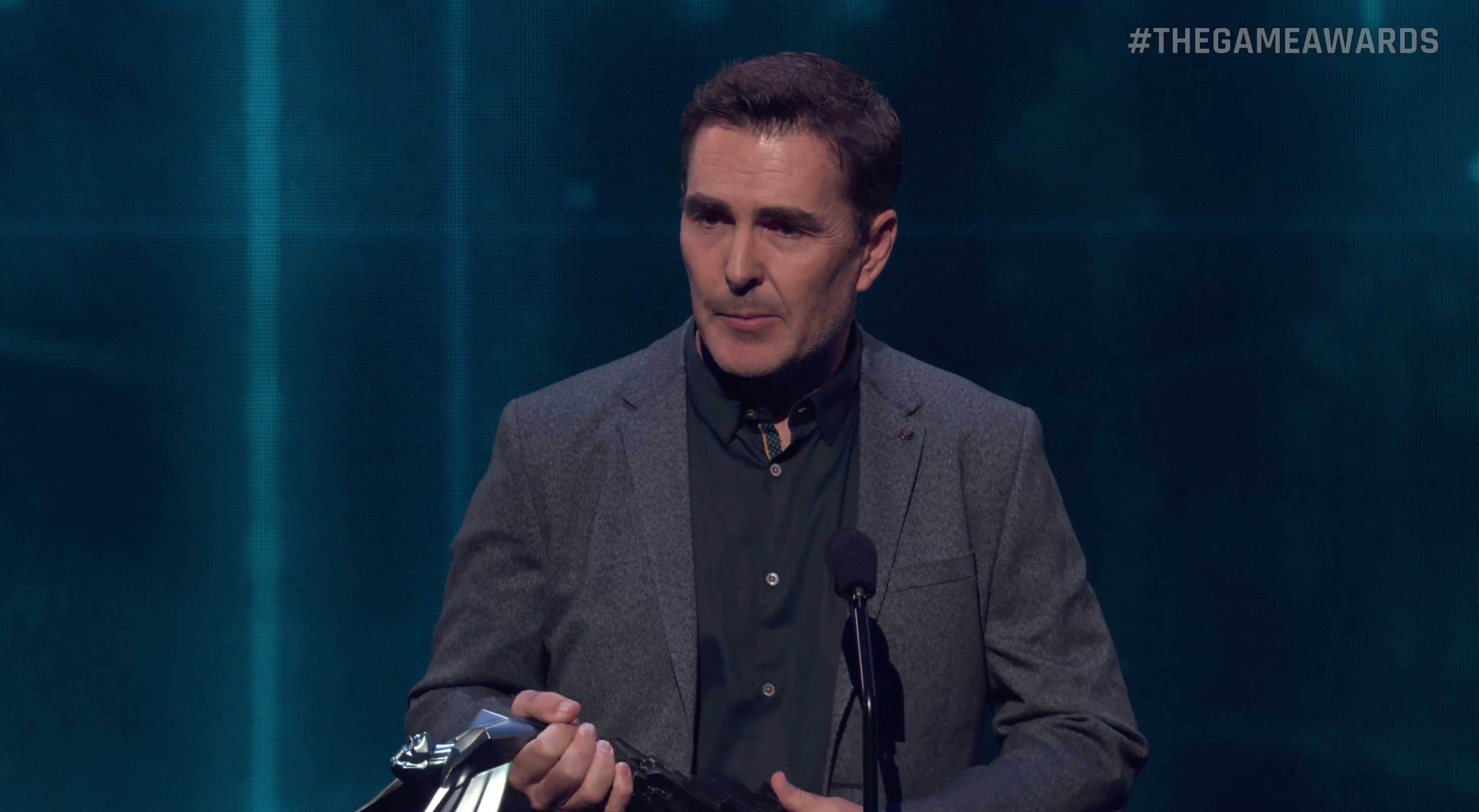 Game Awards 2016: Nolan North Wins Best Performance