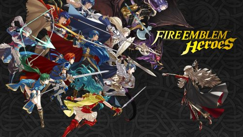 Fire Emblem Is Coming To Mobile With Fire Emblem Heroes