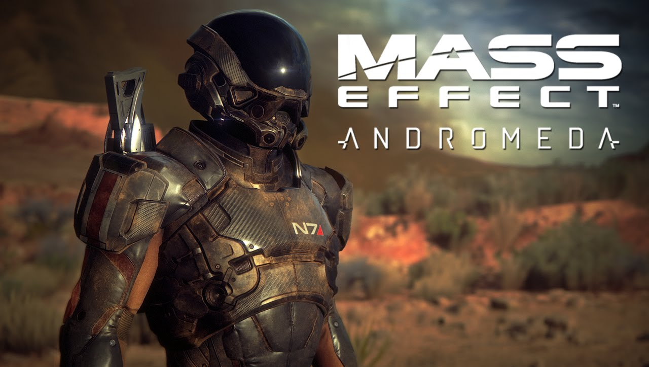 Mass Effect Andromeda EA Access Demo Details Revealed