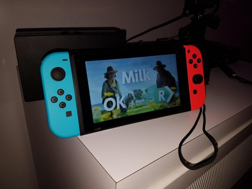 Nintendo Switch Review Roundup: Redemption Time?