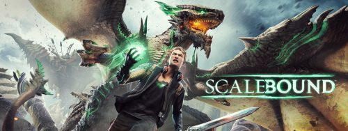 Rumors: Scalebound Revived As Nintendo Switch Exclusive?