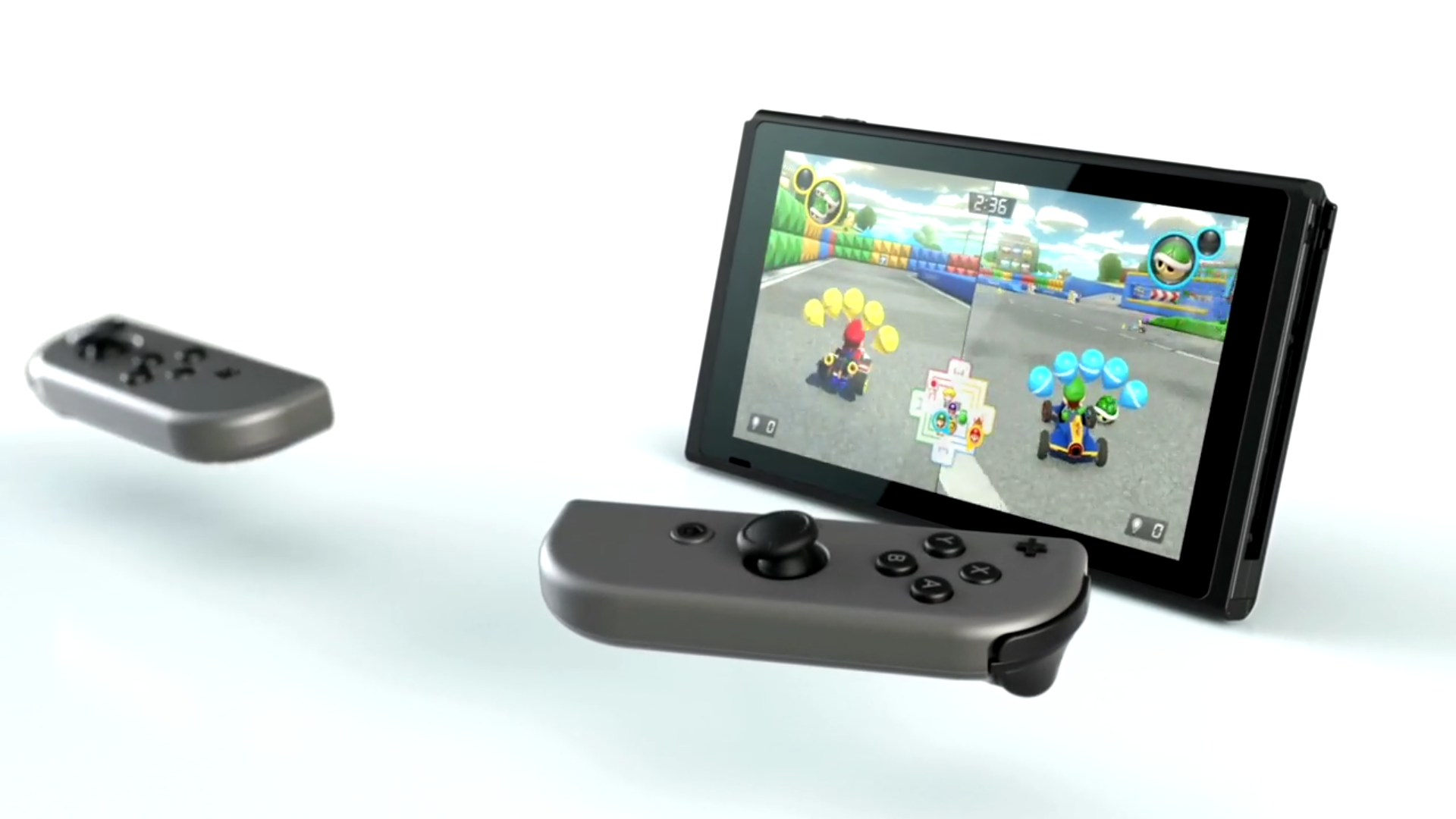 Opinion: Why The Switch Will Follow In The Path of The Wii U
