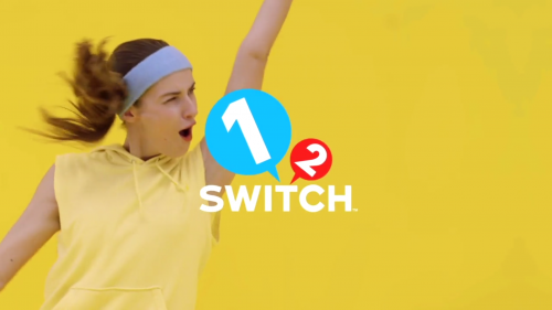 1-2-Switch: Nintendo's Next Minigame Compilation