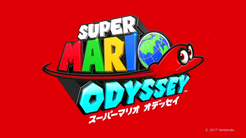 Super Mario Odyessy Announced For Nintendo Switch