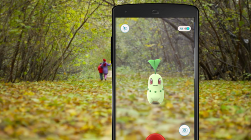 Pokemon GO: 80 New Pokemon Coming This Week