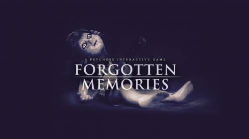 Forgotten Memories: Alternate Realities Director's Cut Cancelled