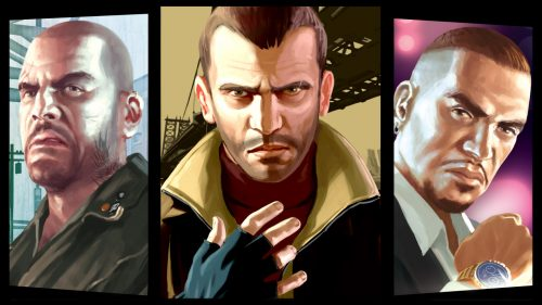 Grand Theft Auto IV Now Backward Compatible On Xbox One