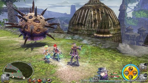 Ys VIII: Lacrimosa of Dana Coming To North America In Fall 2017