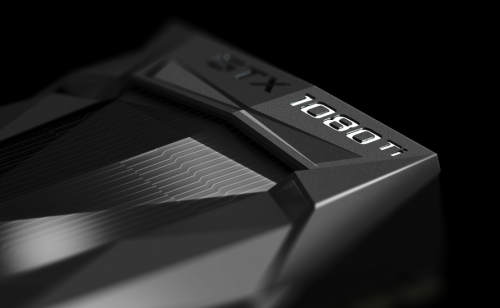 Nvidia Announces GeForce GTX 1080 TI GPU, Priced At $699 USD