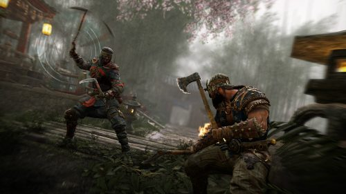 For Honor Season Two, Shadow & Might, Launching May 16th