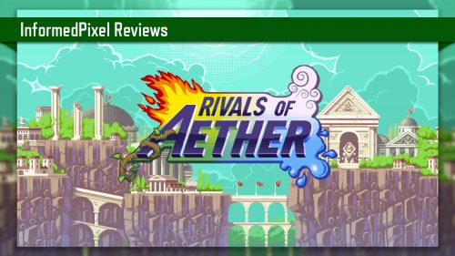 Review: Rivals of Aether