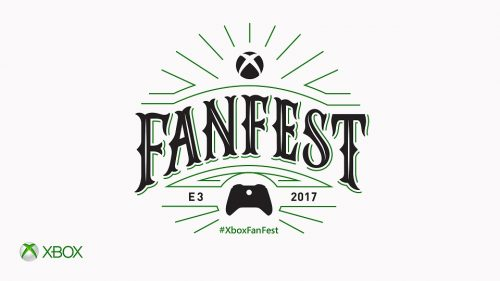Xbox Fanfest Returns For E3 2017