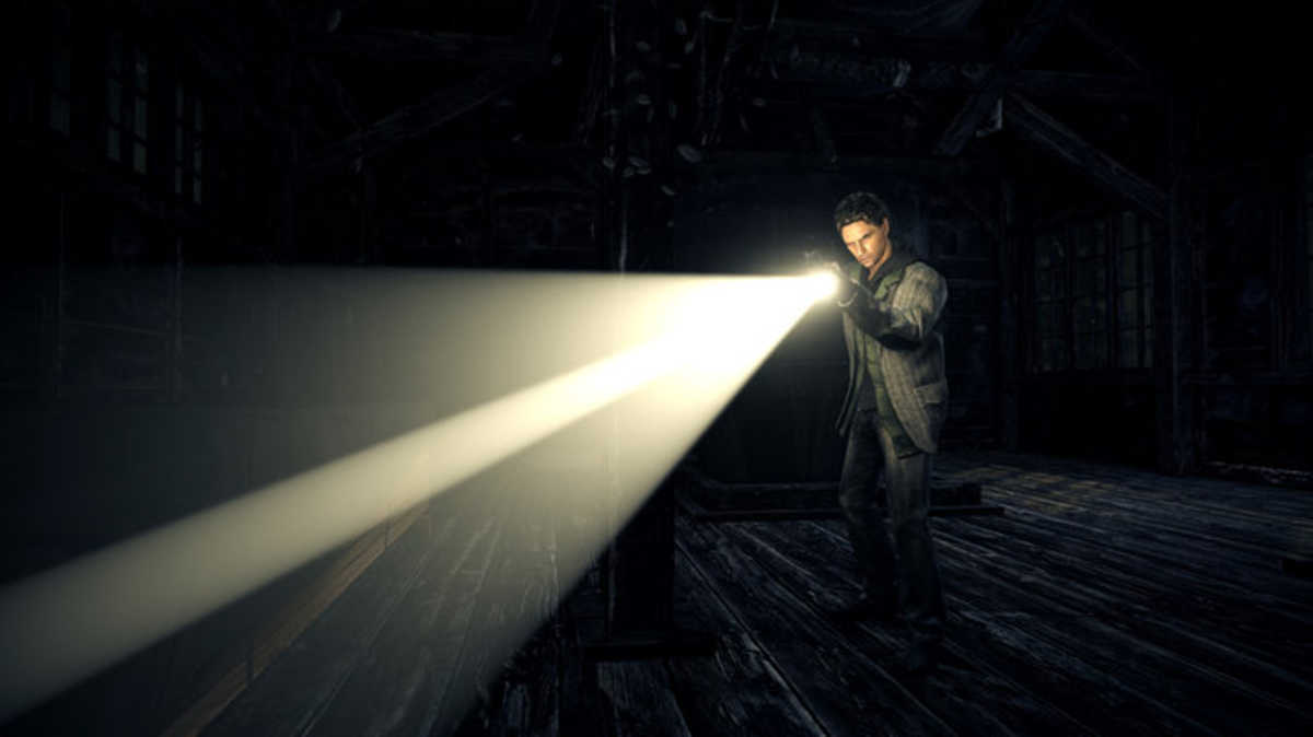 "Survival Horror Title ""Alan Wake"" to be Removed from Steam and Stores Soon."