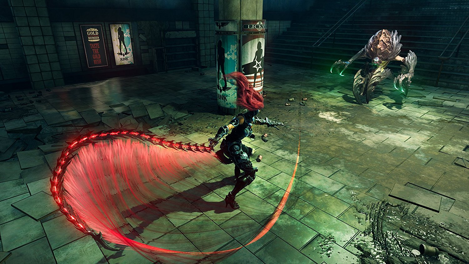 Darksiders 3 Release Date Leaked By Microsoft