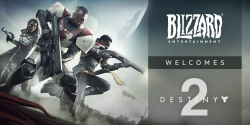 Bungie Splits From Activision; Gains Control Of Destiny
