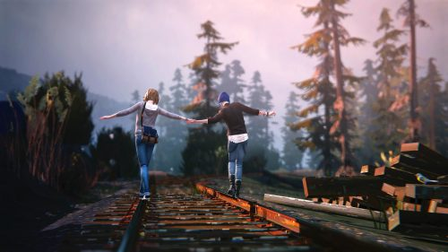 Life Is Strange Sequel In Development
