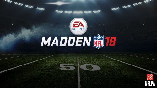 EA Announces Madden NFL 18's Release Date; Cover Athlete