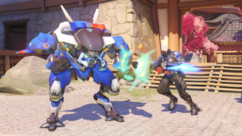 Blizzard Officially Unveils D. Va In New Heroes of the Storm Trailer