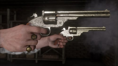 Red Dead Redemption 2's Third Trailer Released; Story Details Announced
