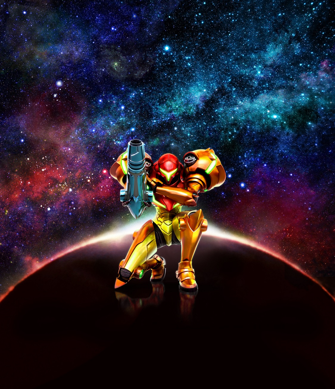 Metroid: Samus Returns Releases September 15th for Nintendo 3DS