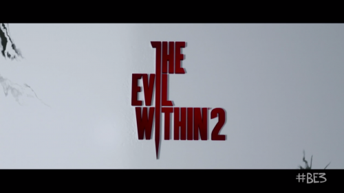 The Evil Within 2 Announced