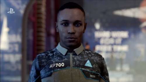 Detroit: Become Human Sells 362,717 Units In 48 Hours