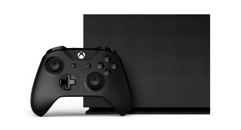 Xbox One X: Project Scorpio Edition Leaks Show Up Around The Web