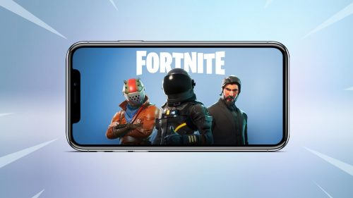 'Fortnite' Invite Event On iOS Goes Live, Invites To Be Sent In Waves