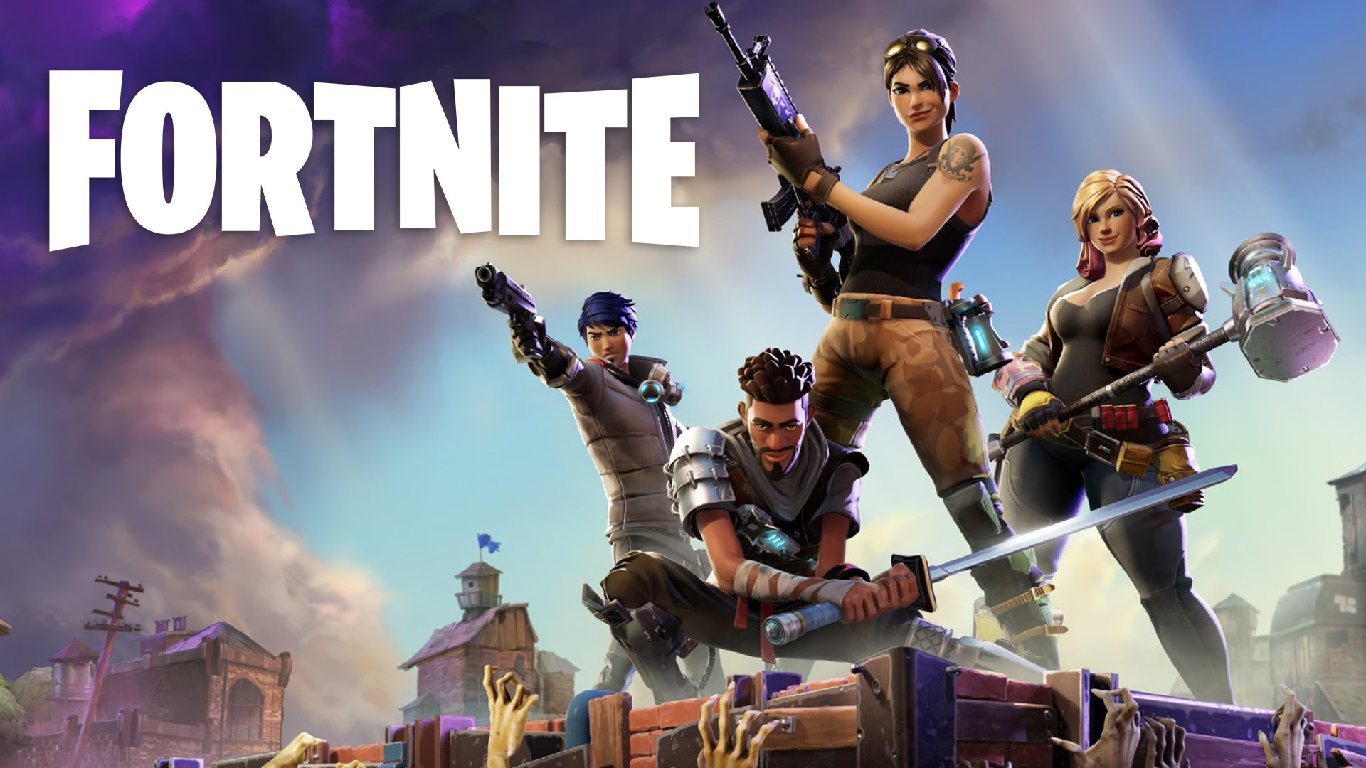 Fortnite Rated For Nintendo Switch; Announcement Imminent?