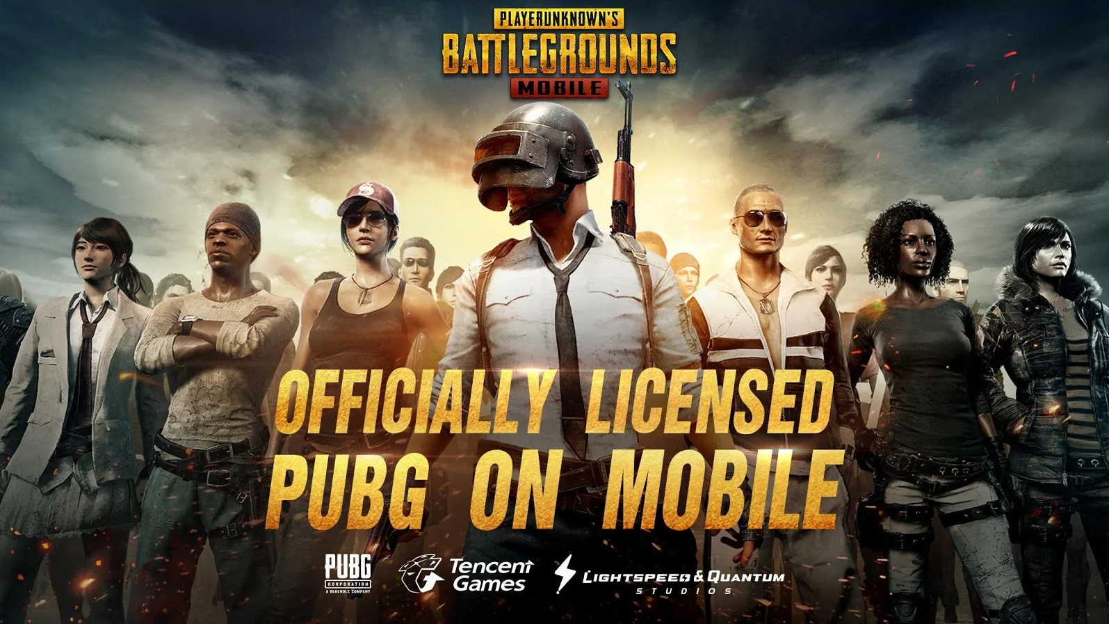 PUBG Mobile Soft-Launches For Android Devices Within Canada