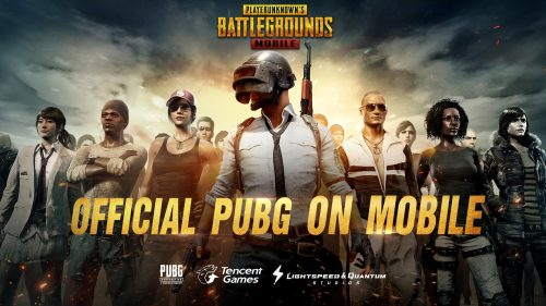 PUBG Mobile Now Available On iOS & Android In North America