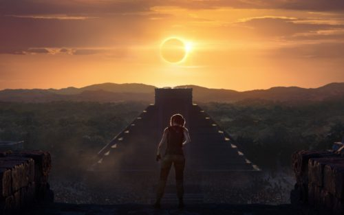 Shadow Of The Tomb Raider Teased; Releasing September 14th, 2018