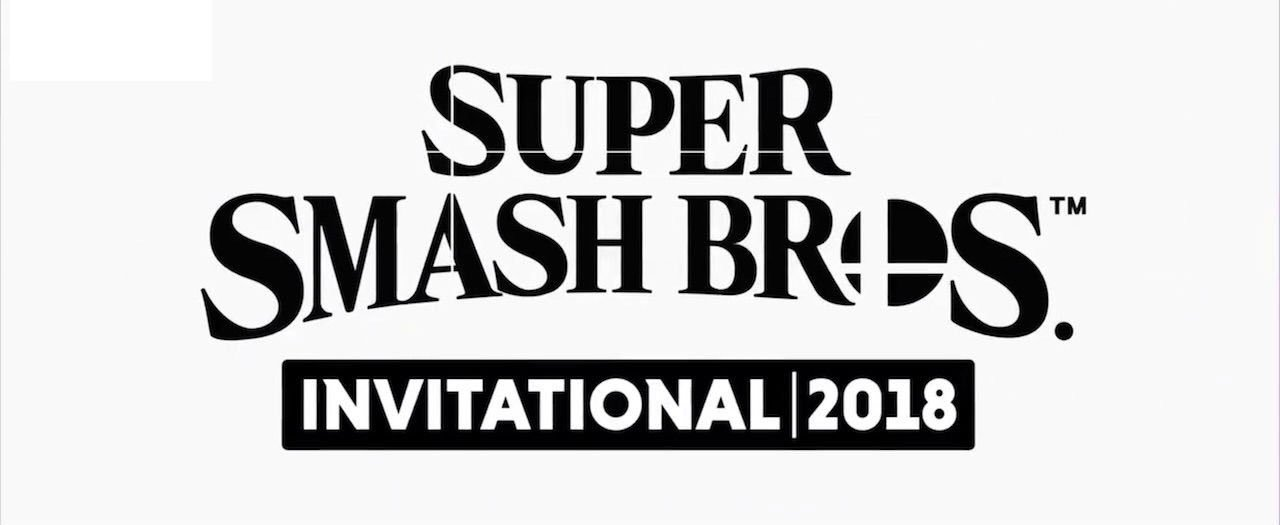 Nintendo Hosting Super Smash Bros., Splatoon 2 Tournaments This Year